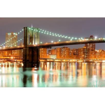 Фотообои Мост | арт.12286