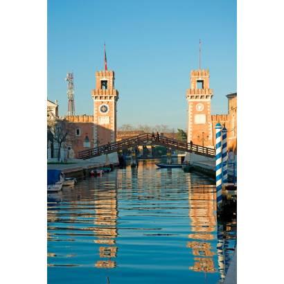 Фотообои Венеция | арт.12288