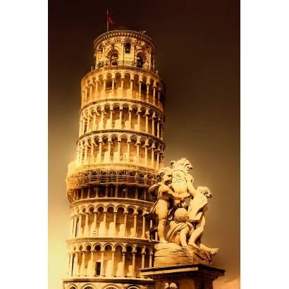 Фотообои Пизанская башня | арт.12289