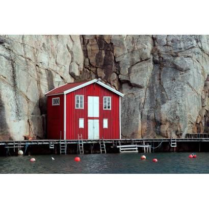 Фотообои Швеция | арт.1229