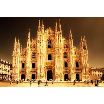 Фотообои Миланский Собор | арт.12290