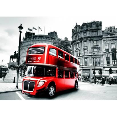 Фотообои Лондон | арт.12292