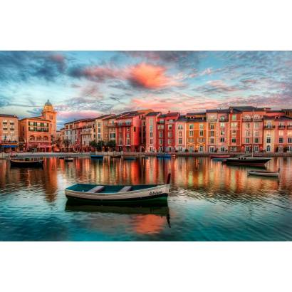 Фотообои Венеция | арт.12293