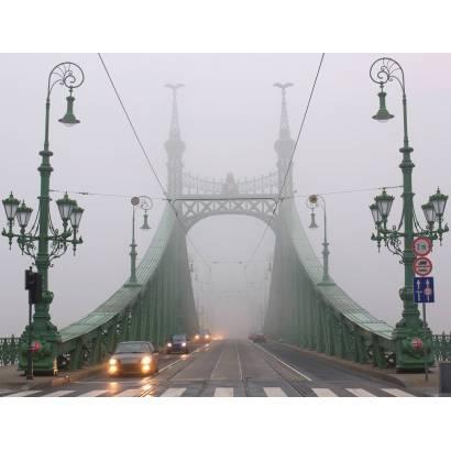 Фотообои Мост Свободы | арт.12301