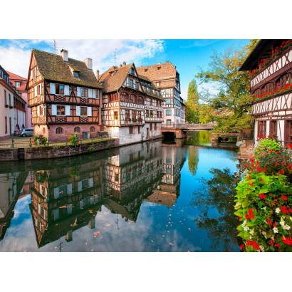 Фотообои Европейский город | арт.12305