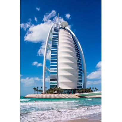 Фотообои Арабская башня | арт.12311