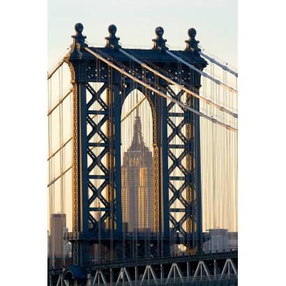 Фотообои Мост | арт.12314