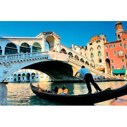 Фотообои Венеция | арт.1232