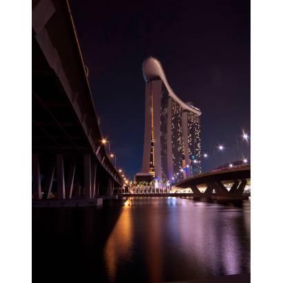 Фотообои Сингапур | арт.12324