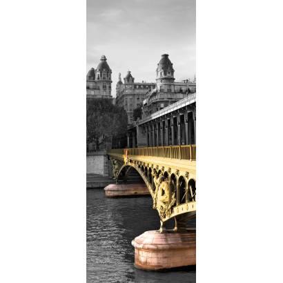 Фотообои Мост. Париж | арт.12346