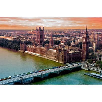 Фотообои Лондон | арт.1236