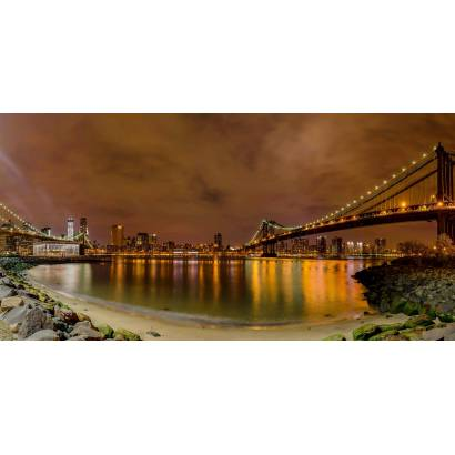 Фотообои Мосты | арт.12374