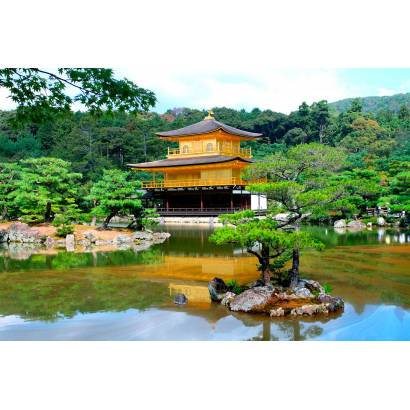 Фотообои Пагода | арт.12379