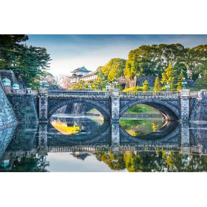 Фотообои Каменный мост | арт.12402