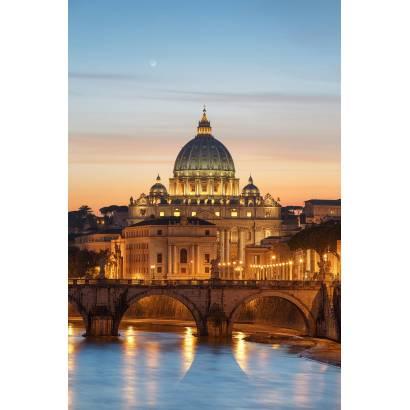 Фотообои Рим | арт.12403
