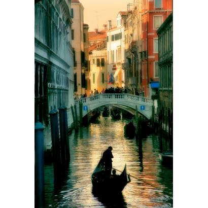 Фотообои Венеция | арт.1241