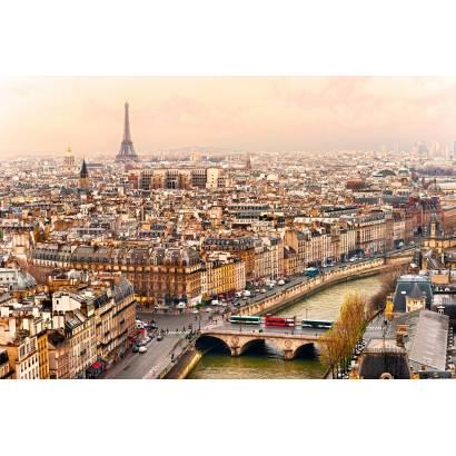 Фотообои Париж | арт.12410