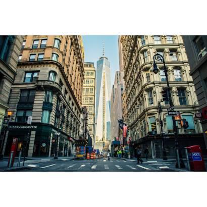 Фотообои Улицы Нью-Йорка | арт.12413