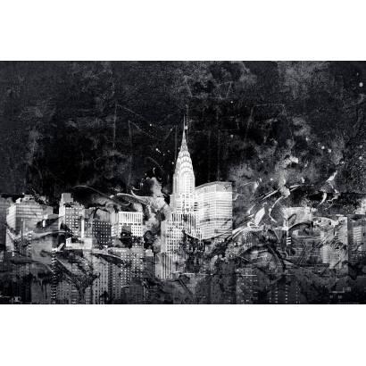 Фотообои Граффити. Нью-Йорк | арт.12415