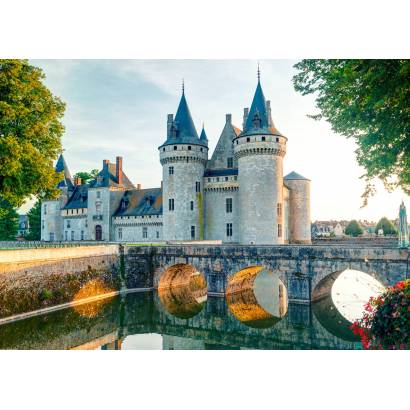 Фотообои Замок | арт.12418
