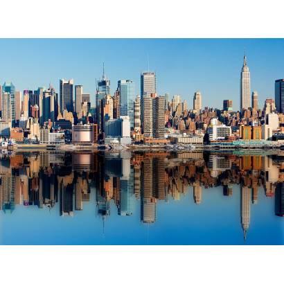 Фотообои Нью-Йорк | арт.1243
