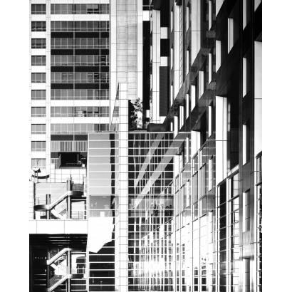Фотообои Урбанистичные здания | арт.12432