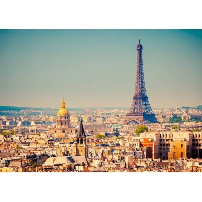 Фотообои Париж | арт.12438