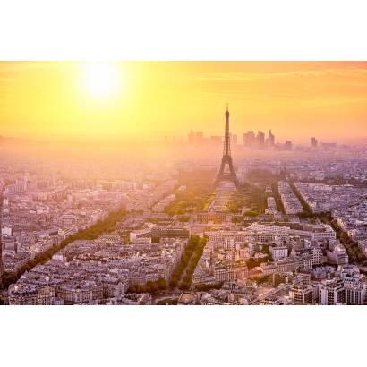 Фотообои Вечерний Париж | арт.12448