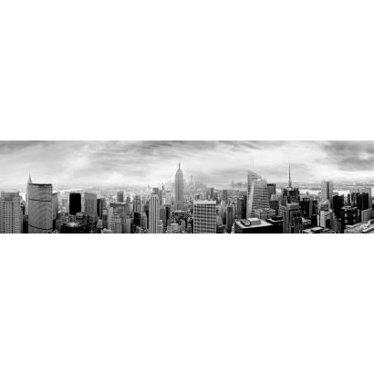 Фотообои Панорама Нью-Йорка | арт.12451