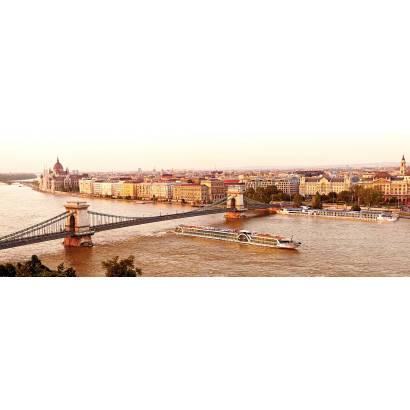 Фотообои Будапешт | арт.12452