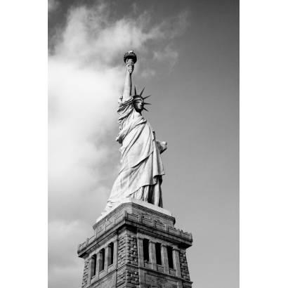 Фотообои Статуя Свободы | арт.12454