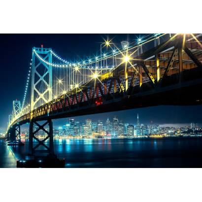 Фотообои Мост | арт.12460