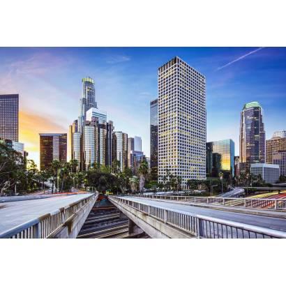 Фотообои Лос-Анджелес, Калифорния | арт.12469
