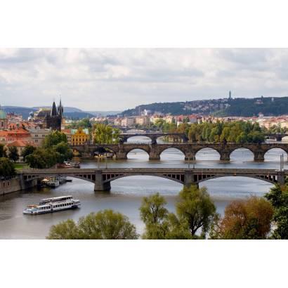 Фотообои Прага | арт.1251
