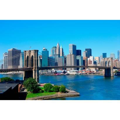 Фотообои Нью-Йорк | арт.1252