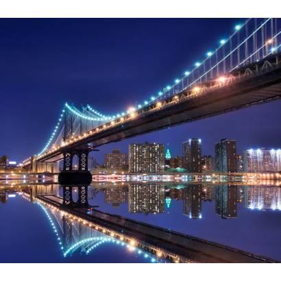 Фотообои Нью-Йорк | арт.1253