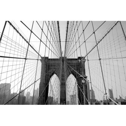 Фотообои Бруклинский Мост | арт.1255