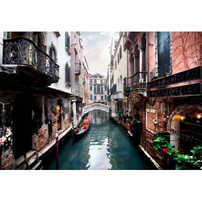 Фотообои Венеция | арт.1261