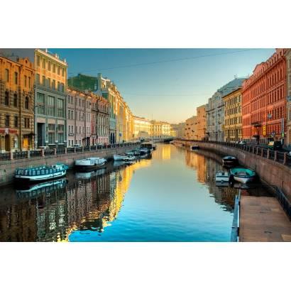 Фотообои Санкт-Петербург | арт.1263
