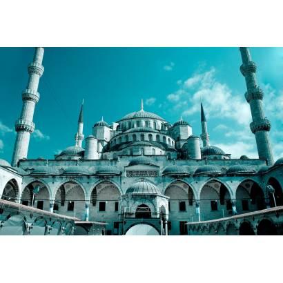 Фотообои Стамбул | арт.1278