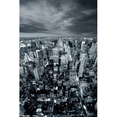 Фотообои Мегаполис | арт.1284