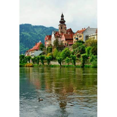 Фотообои Австрия | арт.1286