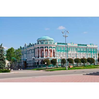 Фотообои Дом Севастьянова | арт.1299