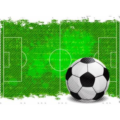 Фотообои Футбол | арт.14146