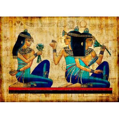 Фотообои Египтянки | арт.14212
