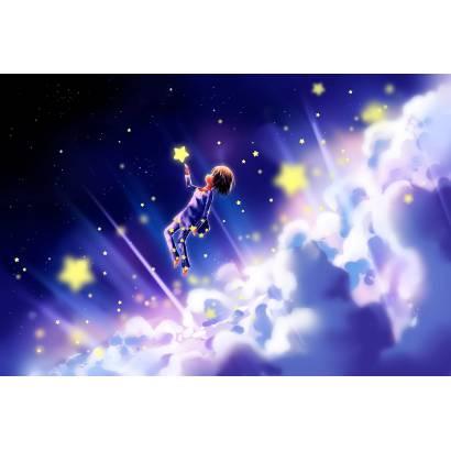 Фотообои Волшебное небо | арт.14251