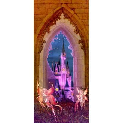 Фотообои Вид на сказочный замок | арт.14276