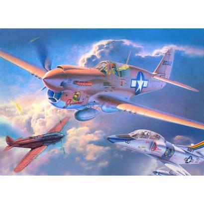 Фотообои Самолёты | арт.14277