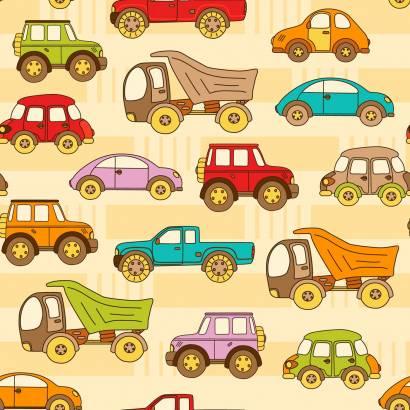Фотообои Автомобили | арт.1428