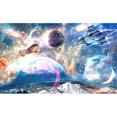 Фотообои Космос | арт.14393